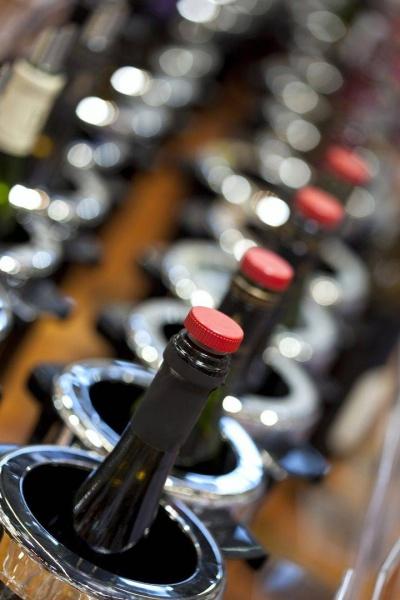 Degustazione di vini valtellinesi